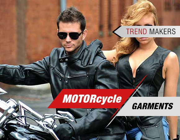 motorcycle- trend makers